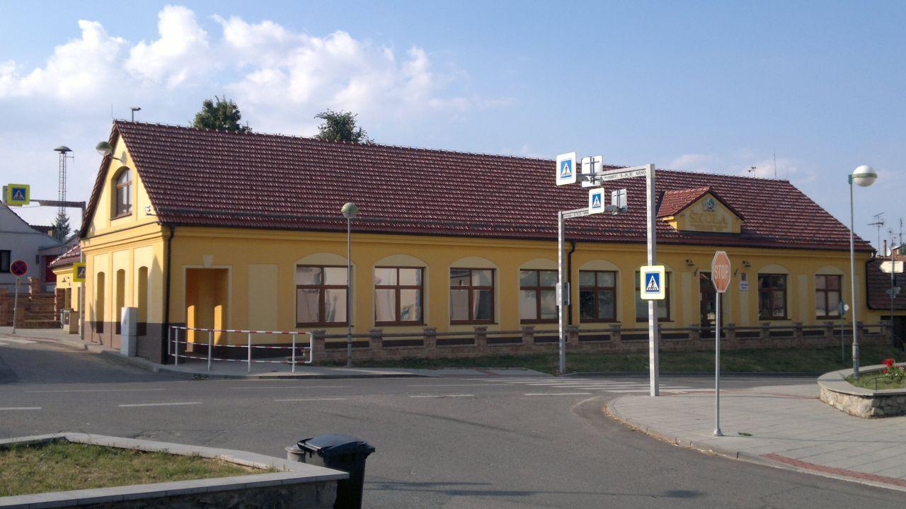 Bratčice - základní škola